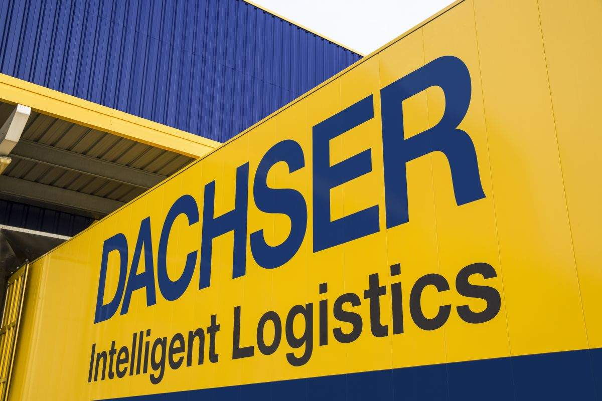 Dachser adheres to the highest quality standards in providing end-to-end solutions within its own network